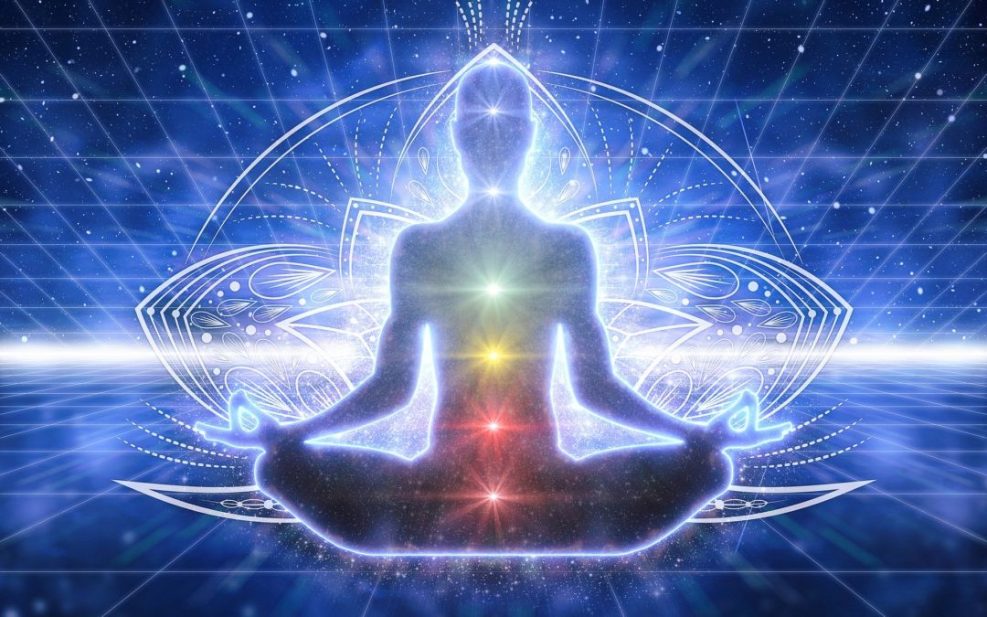 What Are Chakras And Why Are They Important